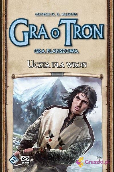 Gra o Tron: Uczta dla wron | Galakta